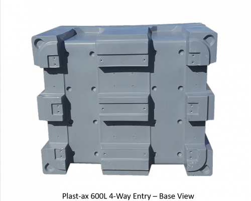 plast-ax/600L-4-Way-Entry-Base-View.png
